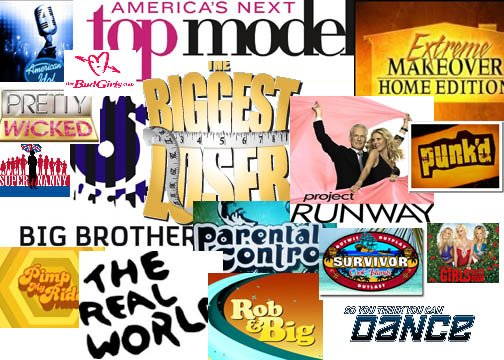Free essay on reality tv shows