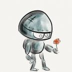 Liefdesrobot