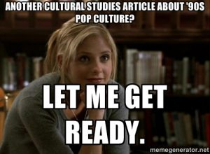 Buffy meme