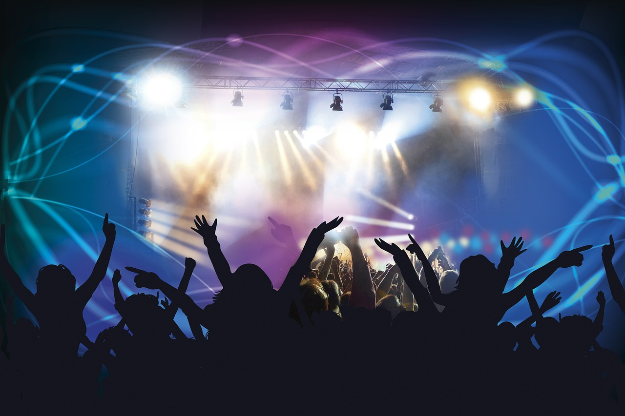 concert club