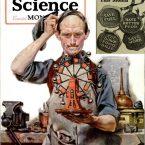 Onder Mediadoctoren 60, popularisering van wetenschap