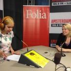 Folia radio