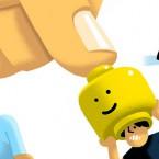 Lego onderdrukking