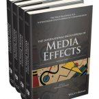 Encyclopedia of media effects