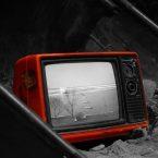 Onder Mediadoctoren 75, het einde van televisie