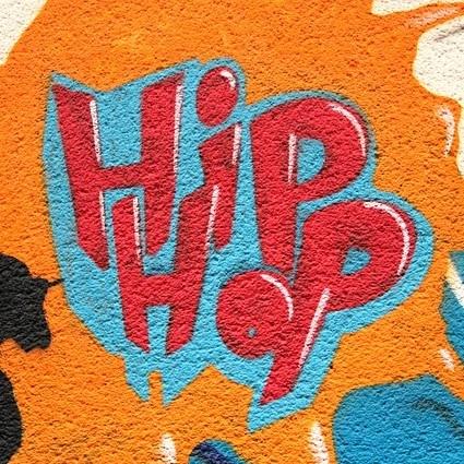 Onder Mediadoctoren 79, hiphop in Nederland