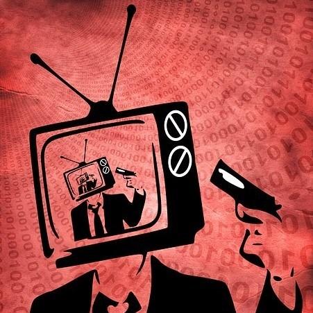 Onder Mediadoctoren 83, moraliteit en tv