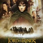 The Lord of the Rings The Fellowship of the Ring filmposter