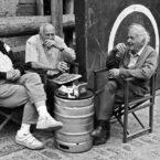 vriendschap mannen