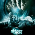Filmposter Planet of the Apes 2001