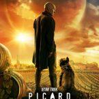 Serieposter Star Trek Picard 2020